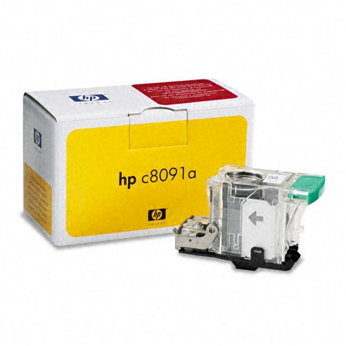 HP Staple Cartridge C8091A