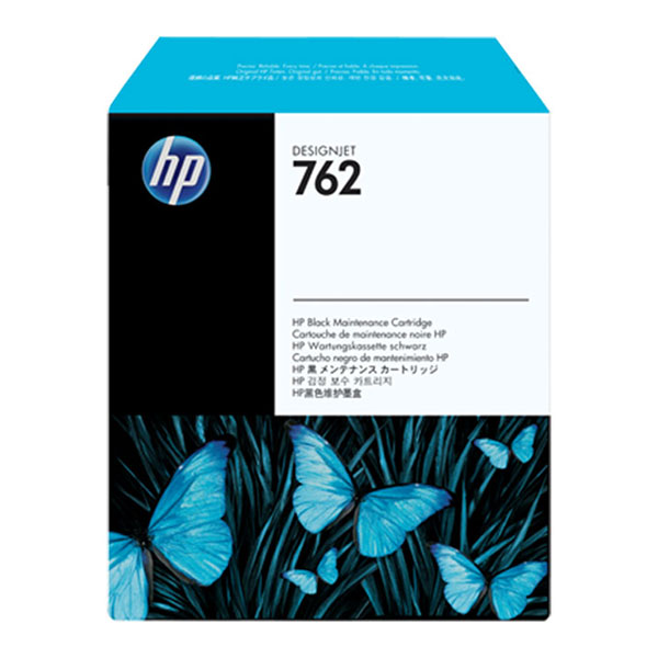 HP 762 Maintenance Cartridge (Mono) CM998A