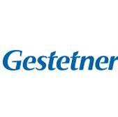 Gestetner 841332  Black Toner Cartridge, 885273