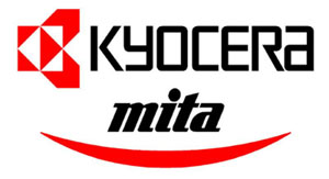 Kyocera Mita 302FZ93118 Black Developer Unit