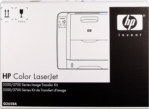 HP 308A Image Transfer Kit Q3658A